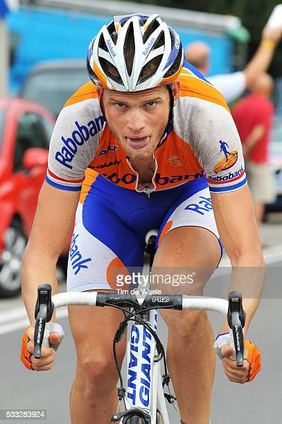 6th Eneco Tour / Stage 5 Lars BOOM / Roermond Sittard / Stage Rit / Tim De Waele | Location Sittard Netherlands PaysBas Holland Nederland