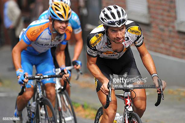 6th Eneco Tour / Stage 5 Thomas DE GENDT / Roermond Sittard / Stage Rit / Tim De Waele | Location Sittard Netherlands PaysBas Holland Nederland