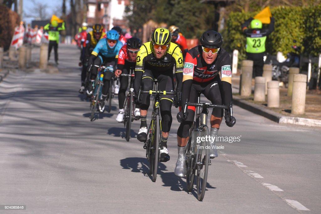 Cycling: 70th Kuurne - Brussels - Kuurne 2018 : News Photo