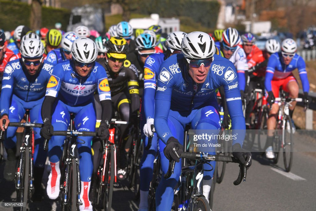 70th Kuurne - Brussels - Kuurne 2018