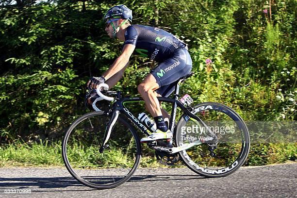 70th Tour of Poland/ Stage 6 Giovanni VISCONTI Bukovina Terma Hotel Spa - Bukowina Tatrzanska Tour de Pologne Ronde Van Polen/ Rit Stage/ Tim De Waele
