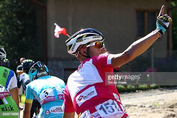 70th Tour of Poland/ Stage 6 Tomasz MARCZYNSKI / Bukovina Terma Hotel Spa - Bukowina Tatrzanska Tour de Pologne Ronde Van Polen/ Rit Stage/ Tim De...