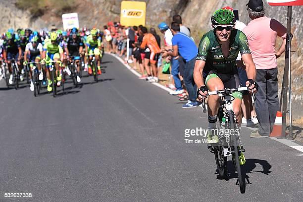 70th Tour of Spain 2015 / Stage 2 GAUTIER Cyril / Alhaurin De La Torre Caminito Del Rey 560m / Rit Etappe / Vuelta Tour d'Espagne Ronde van Spanje...