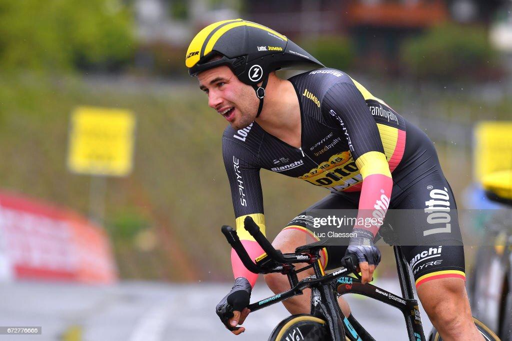 Cycling: 71st Tour de Romandie 2017 / Prologue : ニュース写真