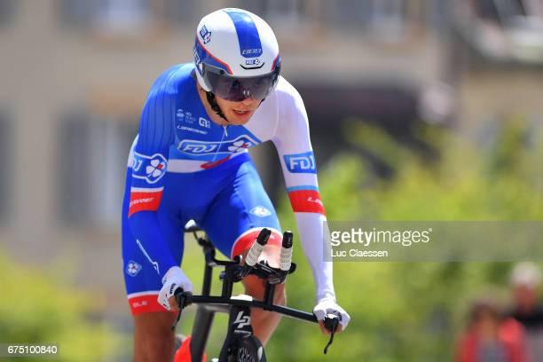 71st Tour de Romandie 2017 / Stage 5 Odd Christian EIKING / Lausanne Lausanne / Individual Time Trial / ITT /