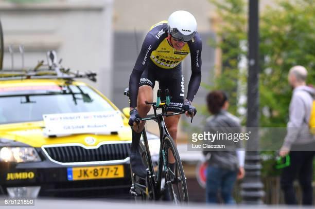 71st Tour de Romandie 2017 / Stage 5 Robert GESINK / Lausanne Lausanne / Individual Time Trial / ITT /
