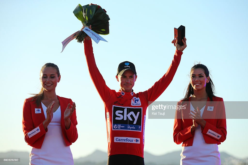 Cycling: 71st Tour of Spain 2016 / Stage 1 : News Photo