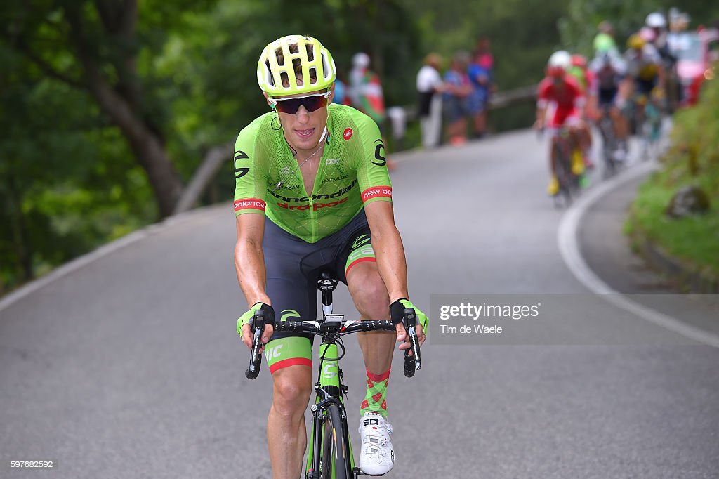 Cycling: 71st Tour of Spain 2016 / Stage 10 : ニュース写真