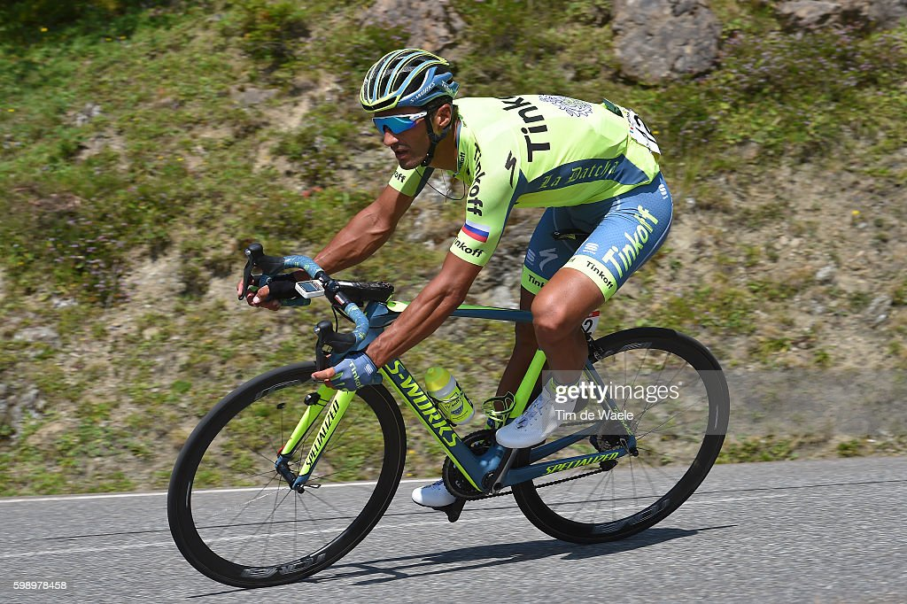Cycling: 71st Tour of Spain 2016 / Stage 14 : News Photo