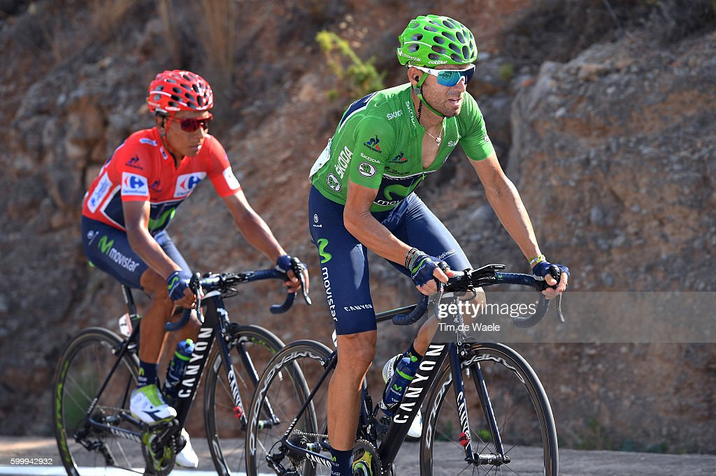 Cycling: 71st Tour of Spain 2016 / Stage 17 : News Photo