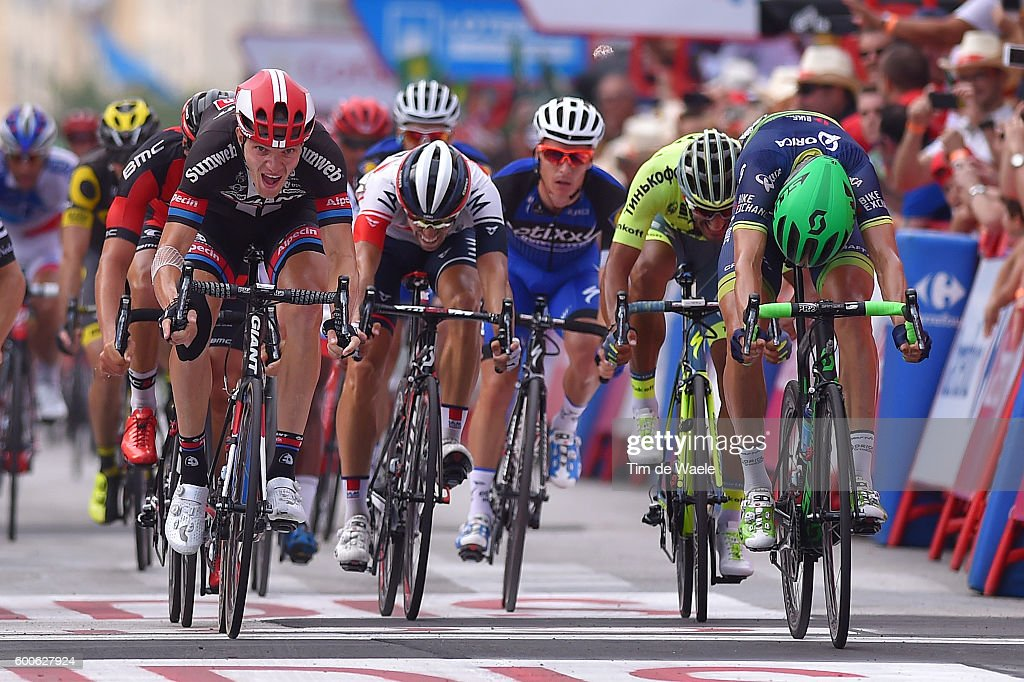 Cycling: 71st Tour of Spain 2016 / Stage 18 : News Photo