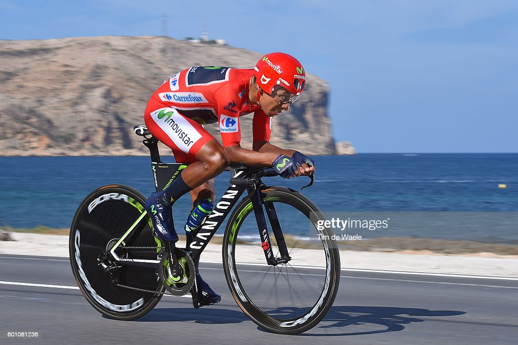 Cycling: 71st Tour of Spain 2016 / Stage 19 : News Photo