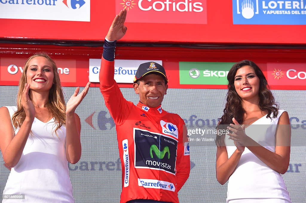 Cycling: 71st Tour of Spain 2016 / Stage 20 : News Photo