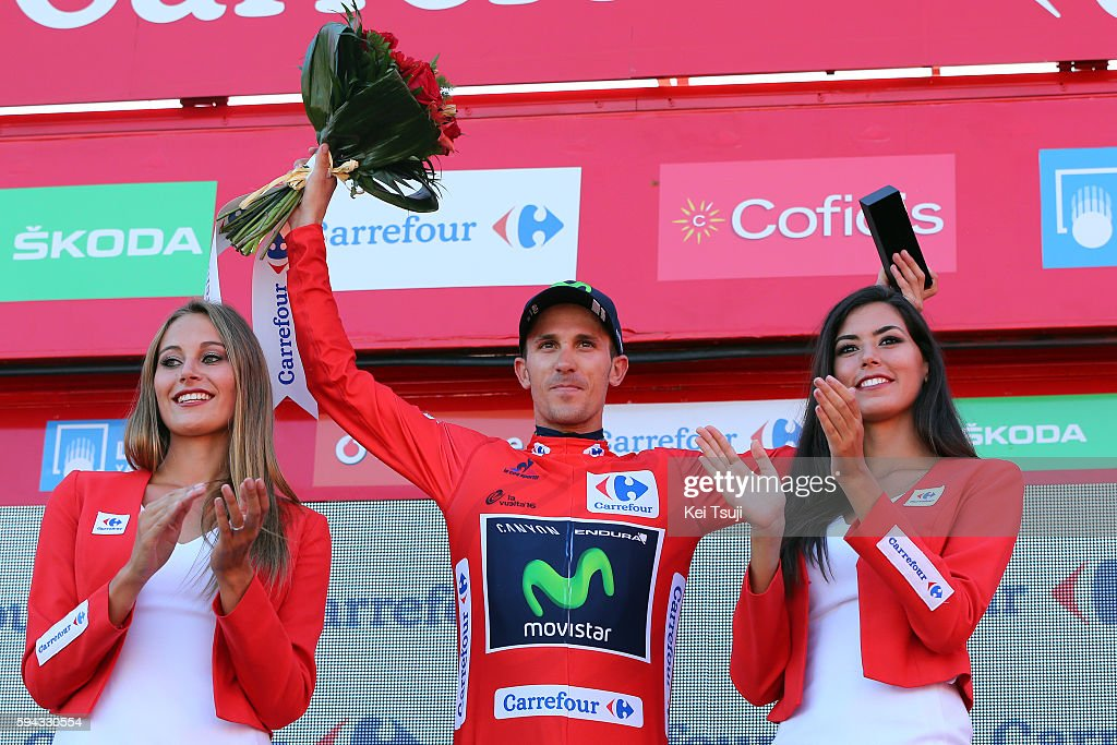 Cycling: 71st Tour of Spain 2016 / Stage 3 : ニュース写真