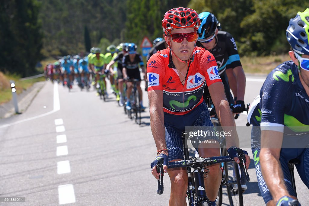 Cycling: 71st Tour of Spain 2016 / Stage 4 : News Photo