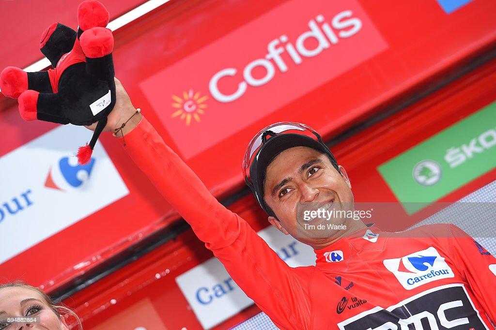 Cycling: 71st Tour of Spain 2016 / Stage 5 : News Photo