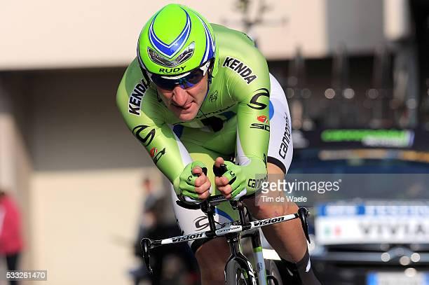 71th Paris - Nice 2013 / Prologue Elia VIVIANI / Houilles - Houilles / Time Trial Contre la Montre Tijdrit / Proloog / Etape Rit /Tim De Waele