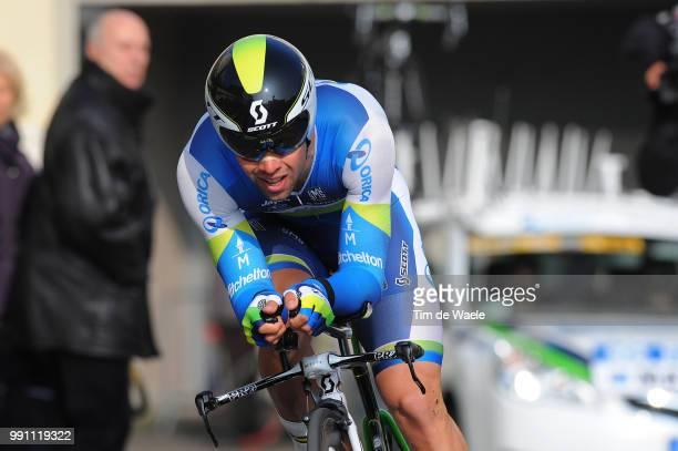 71Th Paris - Nice 2013, Prologue Michale Matthews / Houilles - Houilles / Time Trial Contre La Montre Tijdrit, Proloog, Etape Rit /Tim De Waele