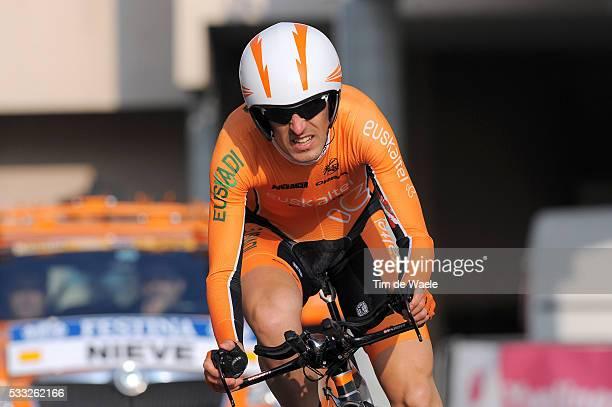 71th Paris - Nice 2013 / Prologue Mikel NIEVE ITURRALDE / Houilles - Houilles / Time Trial Contre la Montre Tijdrit / Proloog / Etape Rit /Tim De...