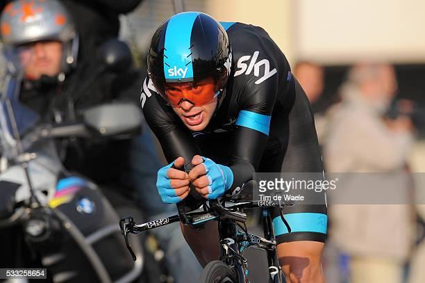 71th Paris - Nice 2013 / Prologue Richie PORTE / Houilles - Houilles / Time Trial Contre la Montre Tijdrit / Proloog / Etape Rit /Tim De Waele