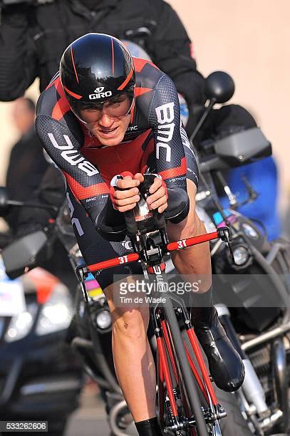 71th Paris - Nice 2013 / Prologue Tejay VAN GARDEREN / Houilles - Houilles / Time Trial Contre la Montre Tijdrit / Proloog / Etape Rit /Tim De Waele
