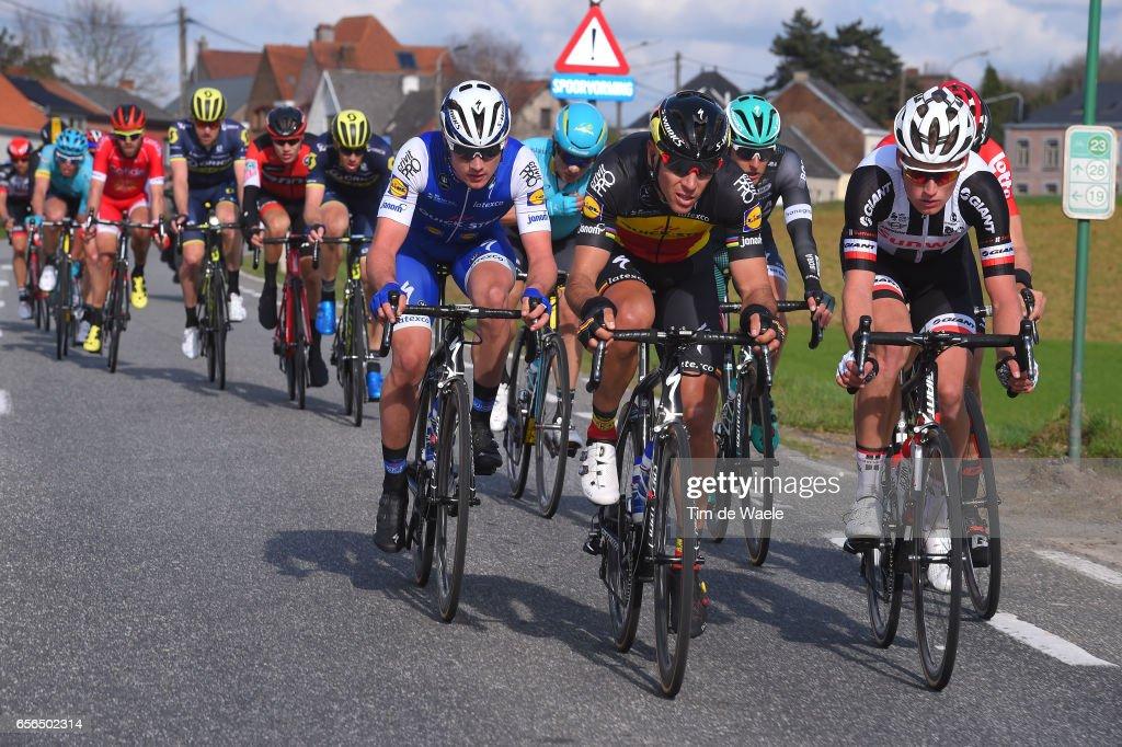Cycling: 72nd Dwars door Vlaanderen 2017 / Men : ニュース写真