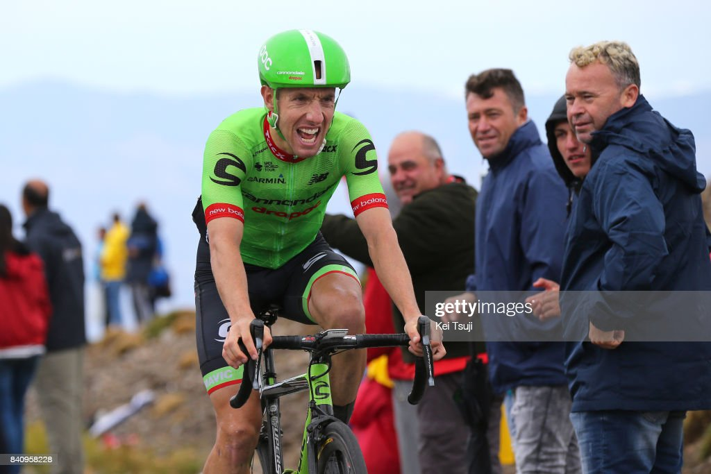 Cycling: 72nd Tour of Spain 2017 / Stage 11 : ニュース写真