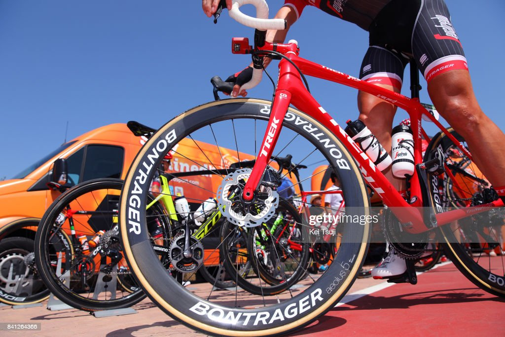 Cycling: 72nd Tour of Spain 2017 / Stage 12 : ニュース写真