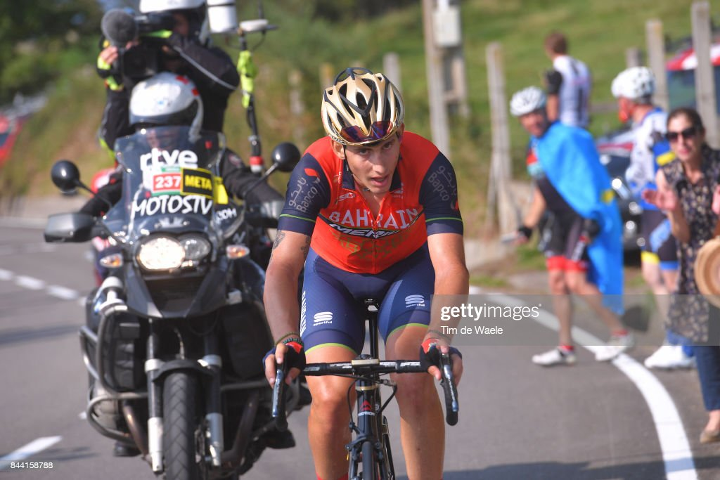Cycling: 72nd Tour of Spain 2017 / Stage 19 : ニュース写真