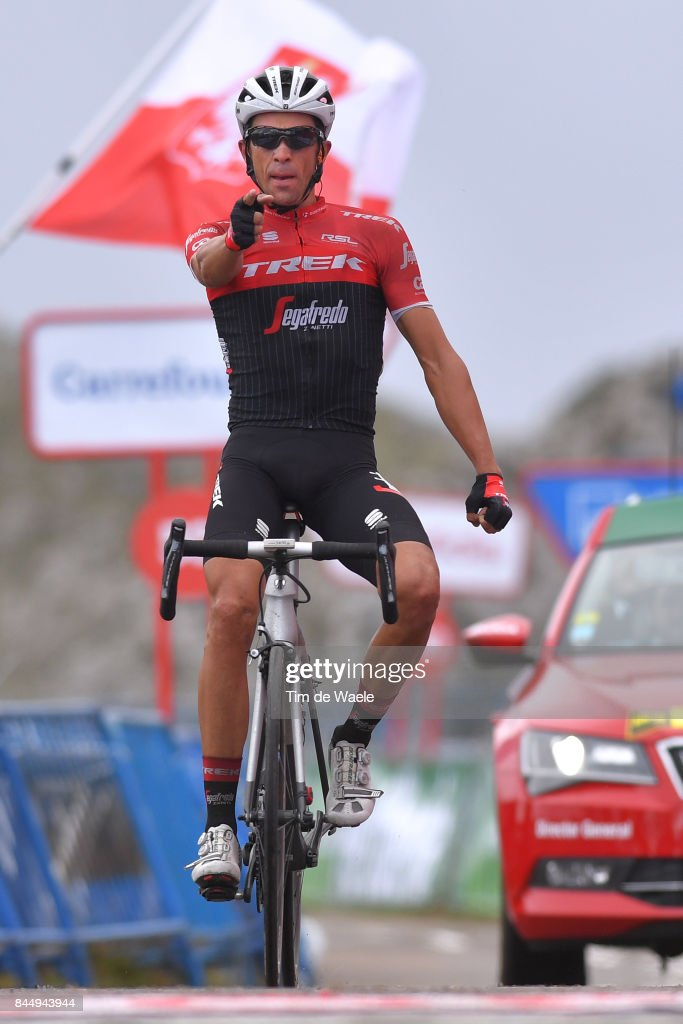 Cycling: 72nd Tour of Spain 2017 / Stage 20 : ニュース写真