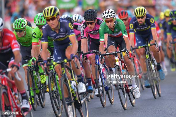 72nd Tour of Spain 2017 / Stage 21 Fabio ARU / Arroyomolinos Madrid / La Vuelta /