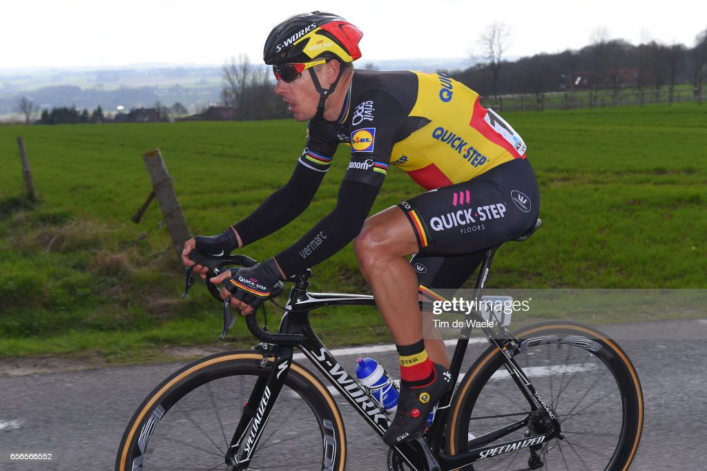 Cycling: 72th Dwars Door Vlaanderen 2017 / Men : ニュース写真