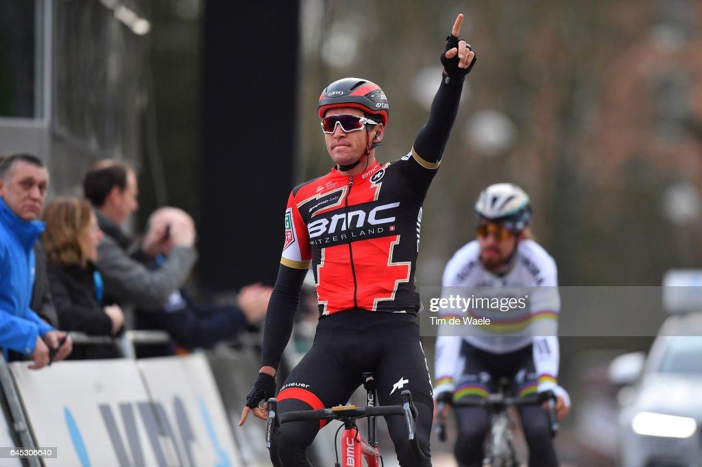 Cycling: 72th Omloop Het Nieuwsblad 2017 : Photo d'actualité
