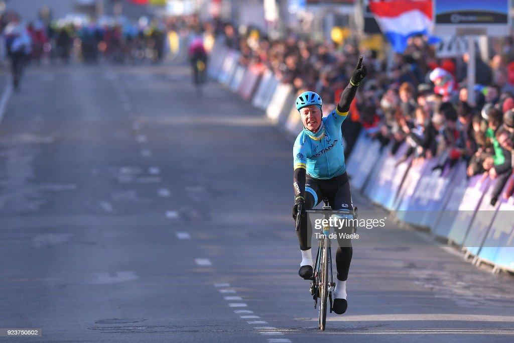 Cycling: 73rd Omloop Het Nieuwsblad 2018 / Men : ニュース写真