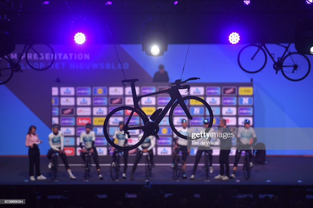 73rd Omloop Het Nieuwsblad 2018 / Men