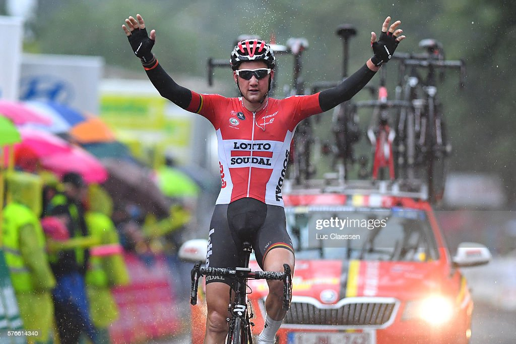 Cycling: 73rd Tour of Poland 2016 / Stage 5 : News Photo