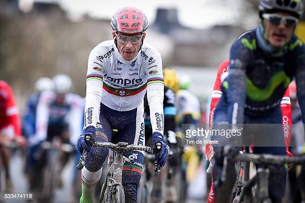 74th Paris Nice 2016 / Stage 1/ Arrival FARIA DA COSTA Rui Alberto / CondeSurVesgre Vendome / PN Etape Rit / Tim De Waele