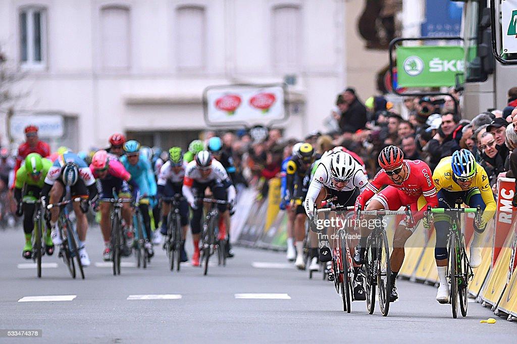 Cycling: 74th Paris - Nice 2016 / Stage 2 : ニュース写真