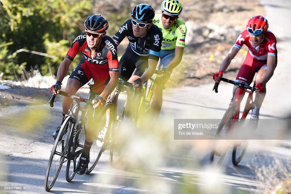 Cycling: 74th Paris - Nice 2016 / Stage 6 : ニュース写真
