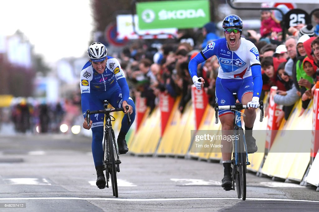 Cycling: 75th Paris - Nice 2017 / Stage 1 : ニュース写真