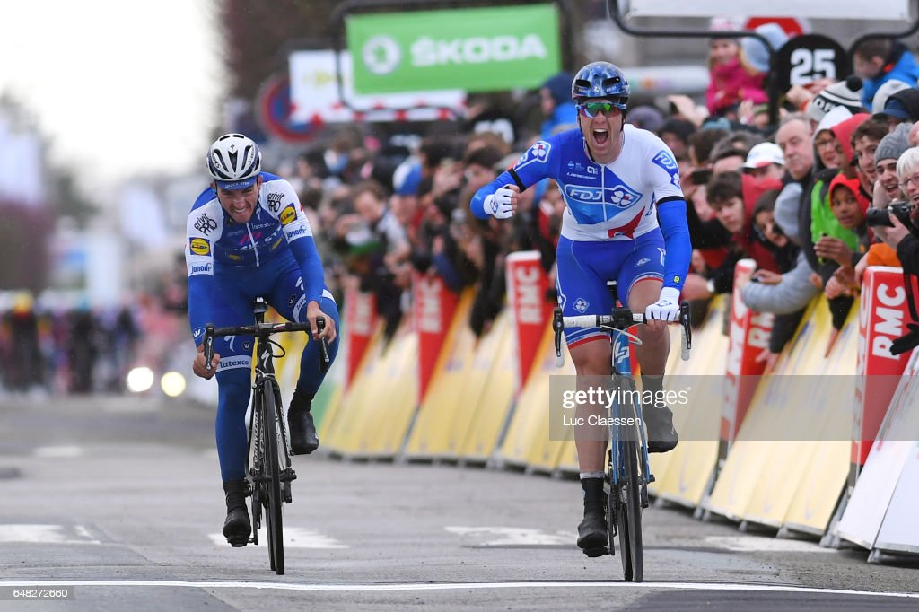 Cycling: 75th Paris - Nice 2017 / Stage 1 : News Photo