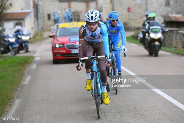75Th Paris Nice 2017 Stage 3Pierre Roger Latour / Chablis ChalonSurSaone