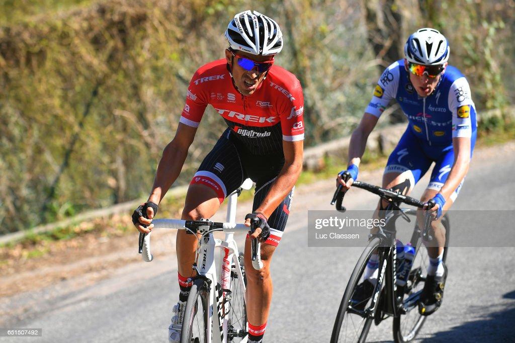 Cycling: 75th Paris - Nice 2017 / Stage 6 : News Photo