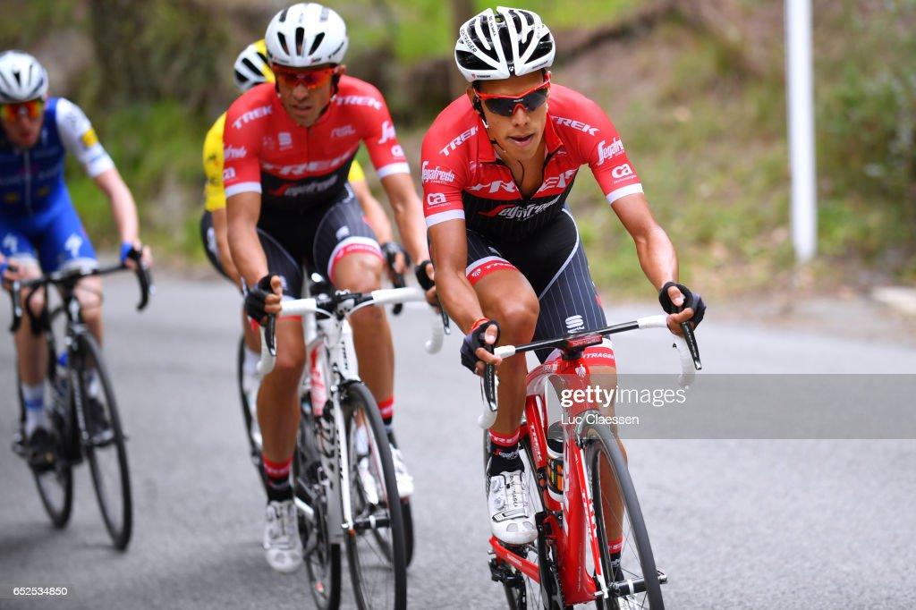 Cycling: 75th Paris - Nice 2017 / Stage 8 : ニュース写真