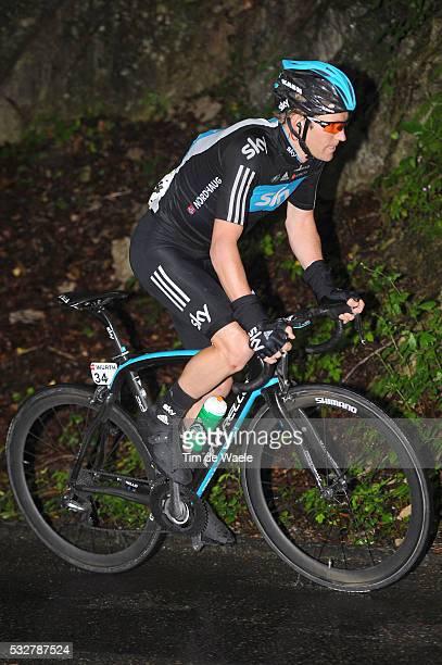 76th Tour of Swiss / Stage 4 Lars-Petter NORDHAUG / Aarberg - Trimbach / Olten / Tour de Suisse / Ronde van Zwitserland / Rit Etape /Tim De Waele