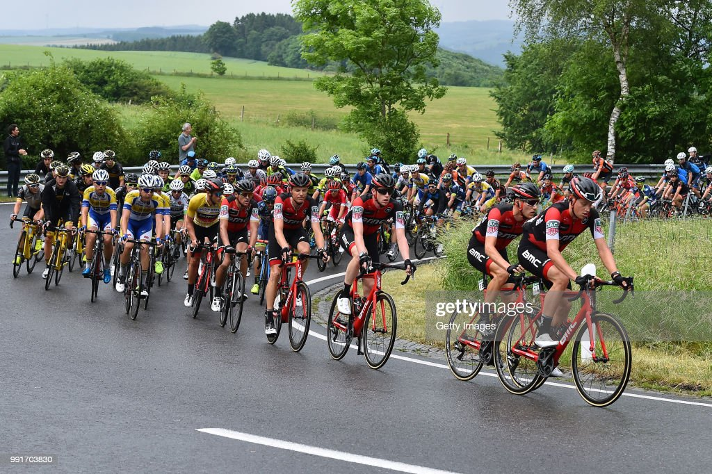 Cycling: 77Th Tour Of Luxembourg 2017 / Stage 2
