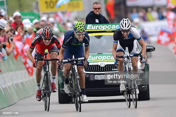 77th Tour of Swiss 2013 / Stage 7 Arrival Sprint / COSTA Rui Alberto / VAN GARDEREN Tejay / MOLLEMA Bauke / Meilen La Punt / Tour de Suisse Ronde...