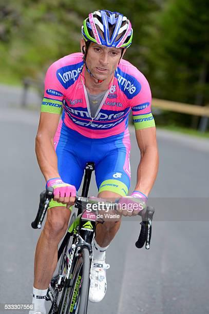 77th Tour of Swiss 2013 / Stage 7 SCARPONI Michele / Meilen La Punt / Rit Etape /Tim De Waele