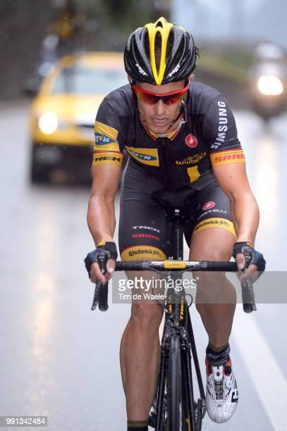 78Th Tour Of Swiss 2014 Stage 2 Gerdemann Linus / Bellinzona Sarnen / Etappe Rit Ronde Tim De Waele