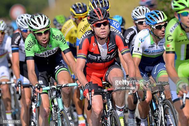 78th Tour of Swiss 2014 / Stage 3 EVANS Cadel / Sarnen Heiden 808m / Etappe Rit Ronde Tim De Waele